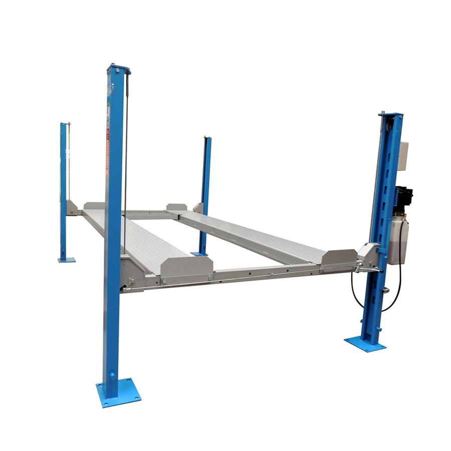 Car lift jack tray 17