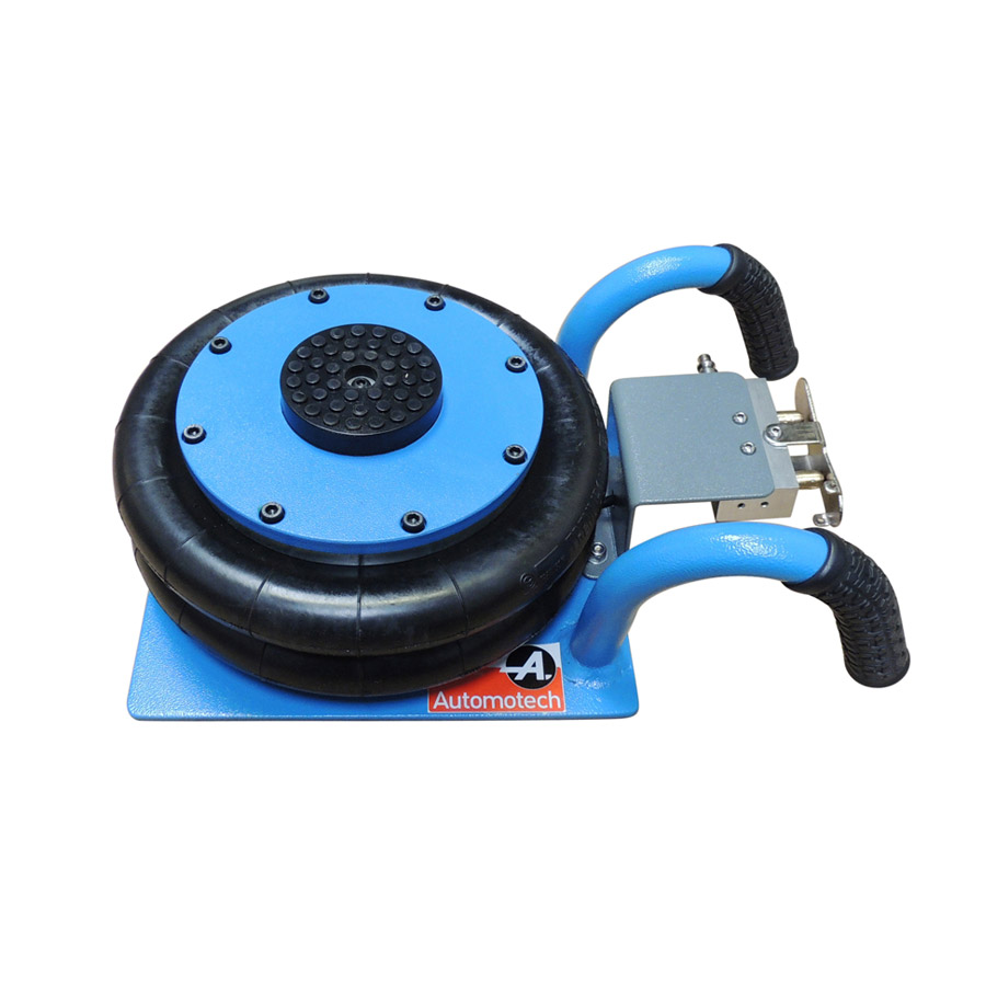 AS-3812 Air operated portable pneumatic jack - Automotech ...