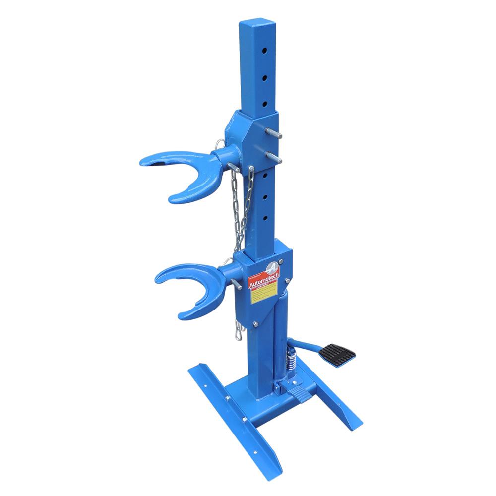 As 0301c 1000kg Hydraulic Coil Spring Compressor