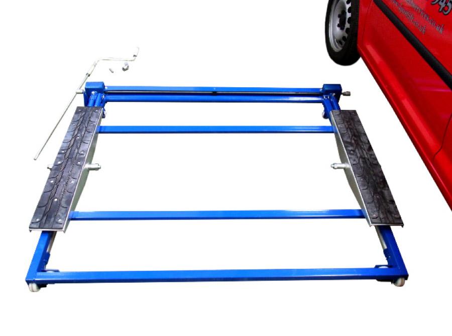 As 0901 1 Portable Tilting Lift Automotech Services Limited