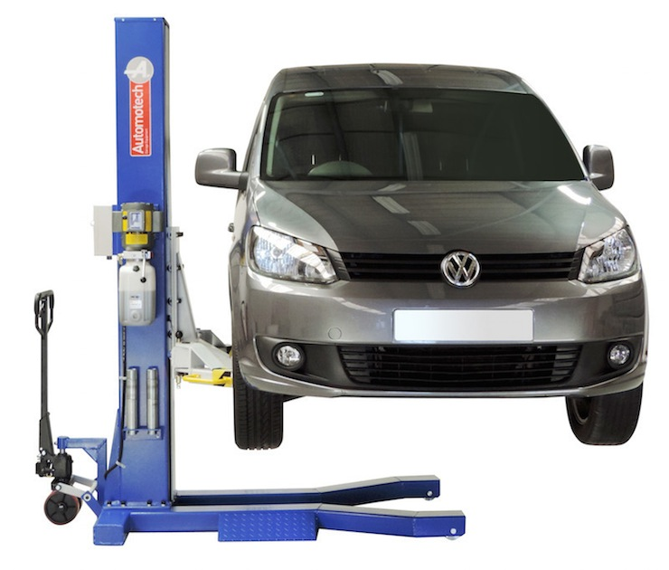 Garage Lifting Equipment Engineers BH Repairs