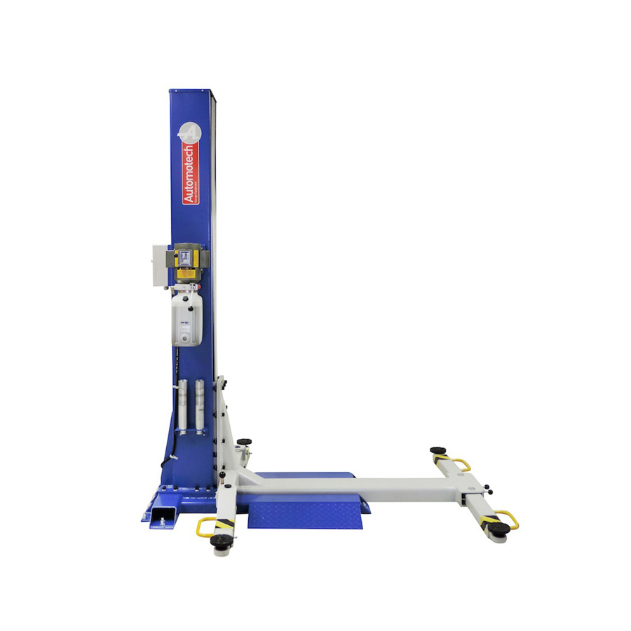 Mobile car lifts for home garage uk 16