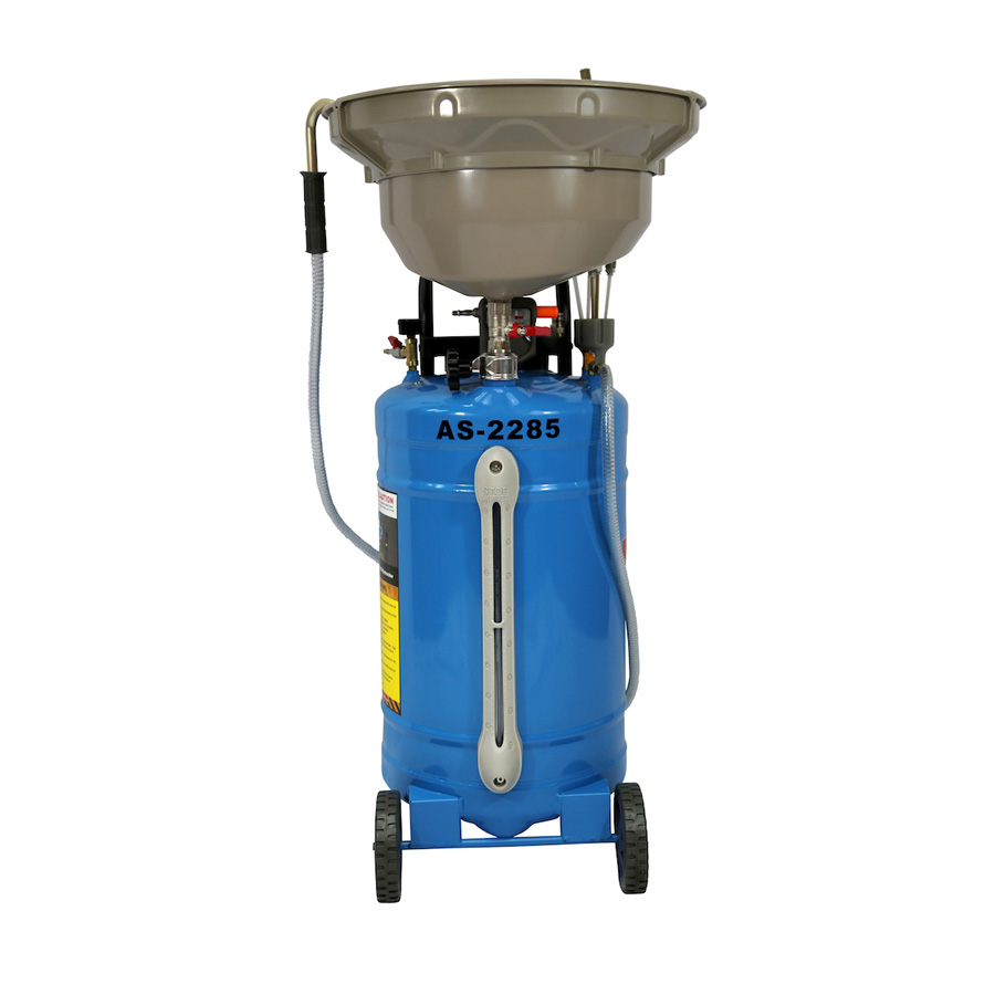 As 2285 Multi Function Waste Oil Drainer Extractor