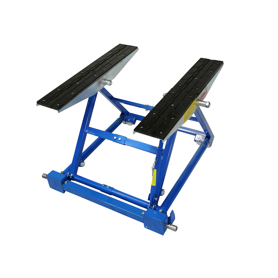 As 0901 3 Adjustable Mobile Tilting Lift Automotech