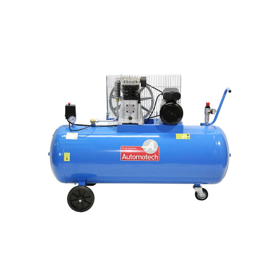 Mobile Air Compressor >> As 530 Piston Air Compressor Automotech Services Limited